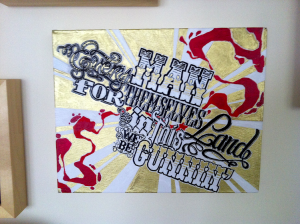 Django_Unchained_Decorative_Typography_Acryl_Canvas_Art_02