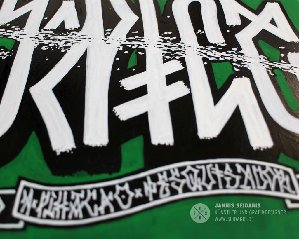 SEIDARIS-JNICE-PIXACAO-Auftragsgraffiti