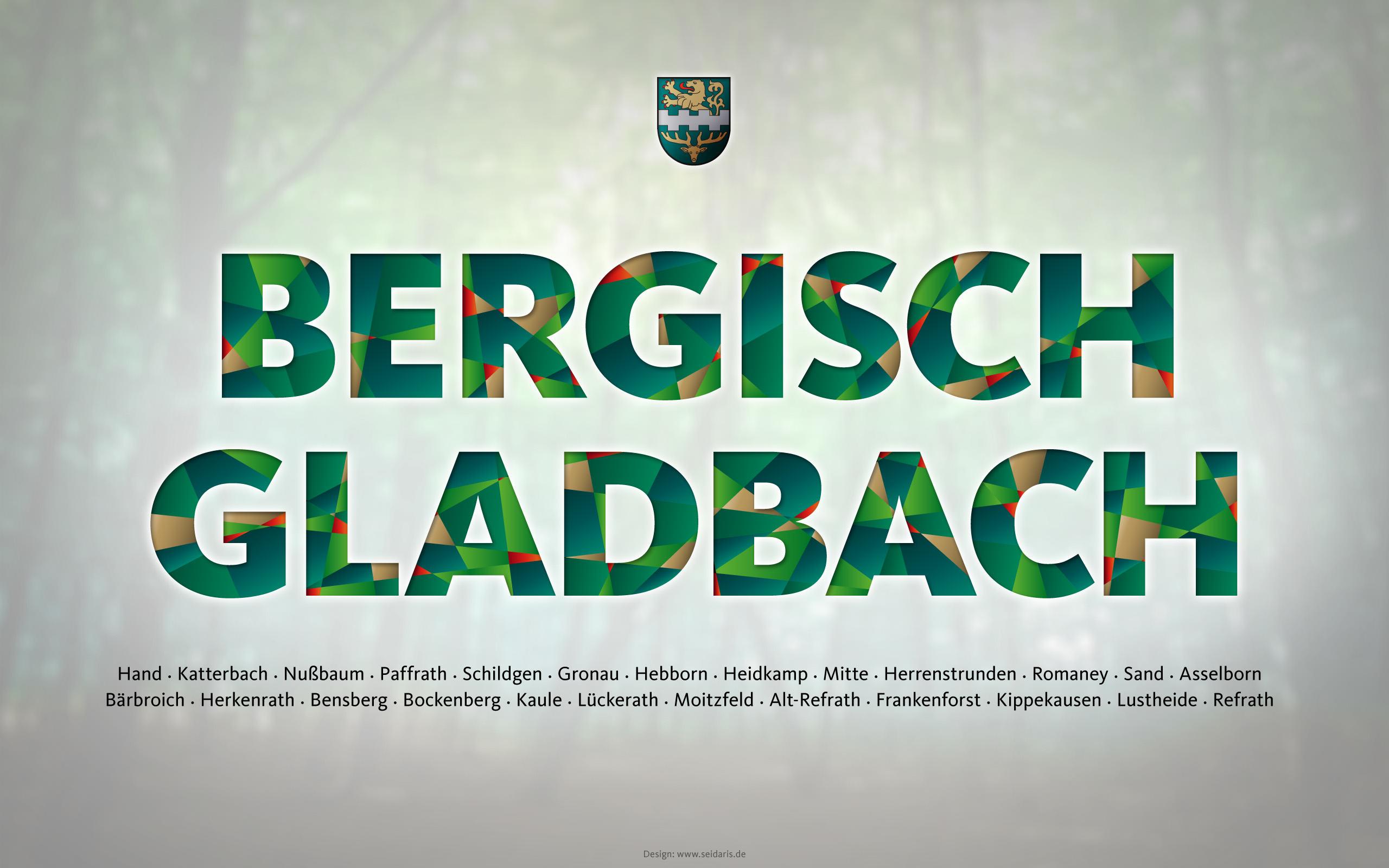 SEIDARIS_Wallpaper_Bergisch_Gladbach