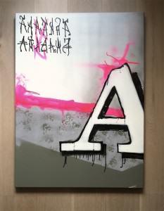 Seidaris-Canvas-Acryl-Spraypaint-Typography-Pixacao