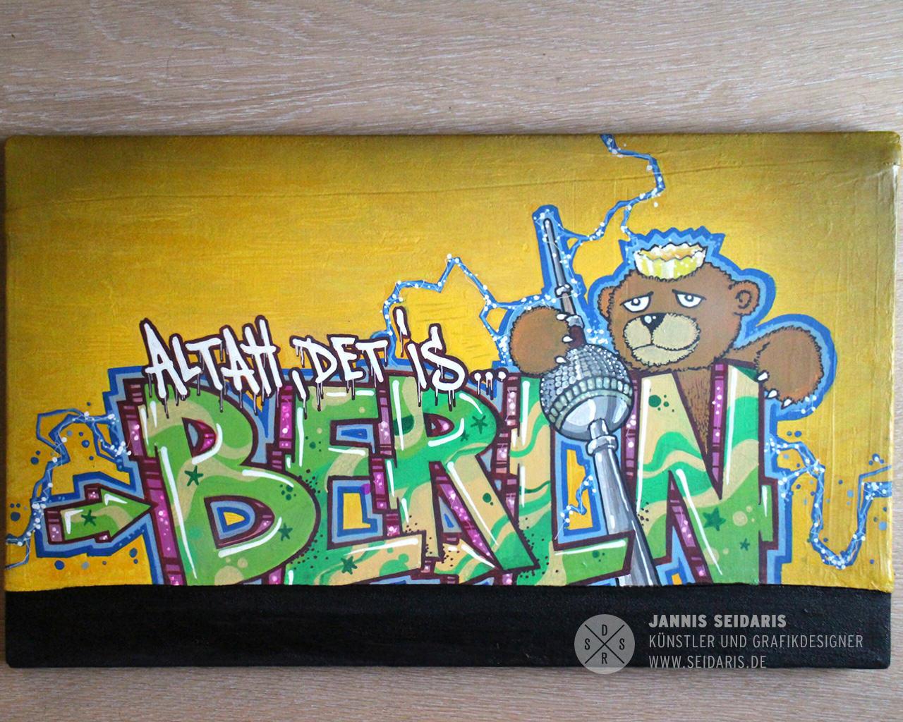 graffiti graffity archives jannis seidaris design kunst. Black Bedroom Furniture Sets. Home Design Ideas