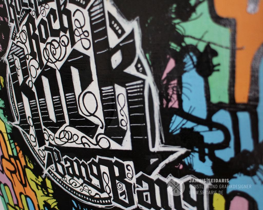Seidaris_RockBang_Typografie_Dekor_Serif_Logo_Style